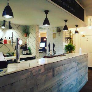 Hideway Kitchen at The Dunsforth